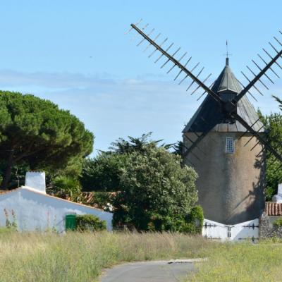 Moulin de Bellere